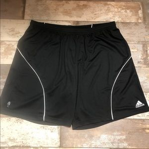 Adidas Soccer Shorts